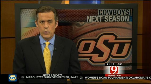 Wrapping Up Oklahoma State's Basketball Season