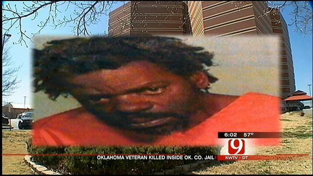 Family Of Inmate Who Died At OK County Jail Want Answers