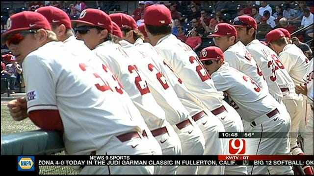 Highlights From OU's Win Over Northwestern State