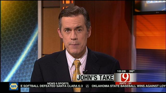 John's Take: OSU Wrestling Continues Domination