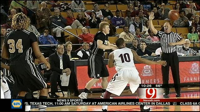 State Basketball Tournament Highlights Part II