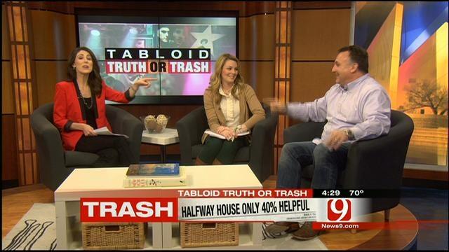 Tabloid Truth Or Trash For Thursday, March 7, 2013