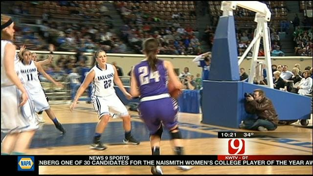 Highlights From Class A And Class B Semifinals