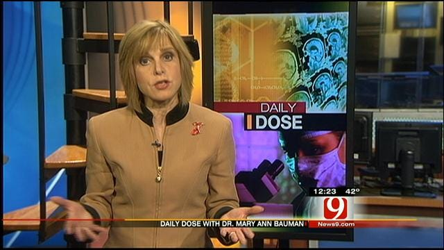 Daily Dose: Thyroid Disease Cause Hair Loss?