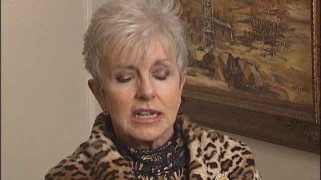WEB EXTRA: General Rita Aragon Talks About Reform