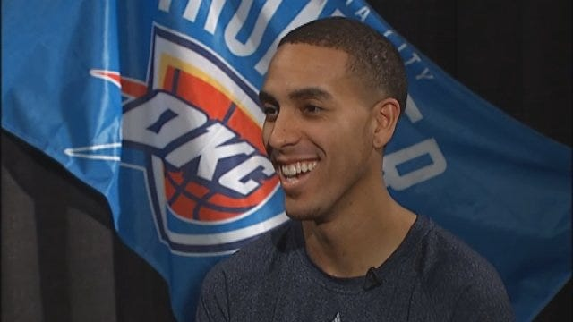 Kevin Martin Exclusive Interview Part 2
