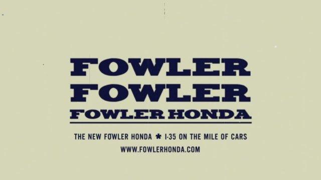 Fowler Honda: Stars