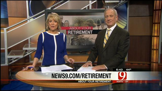About Your Retirement: Viewer Questions About Parkinson's Disease