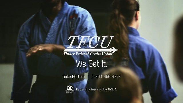 TFCU: We Get It (Elijah)