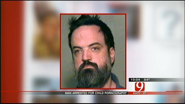 Playstation Leads OKC Police To Kiddie Porn Suspect