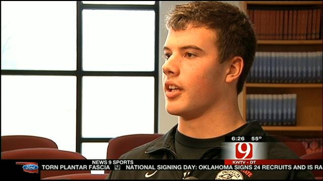 Recapping The Oklahoma State Signing Day