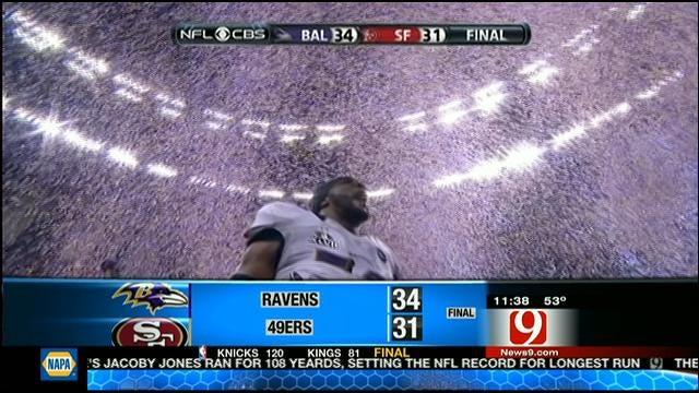 Super Bowl Highlights