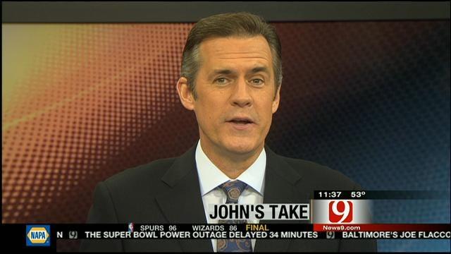 John's Take: Oklahoma State's Win At KU Made A Statement