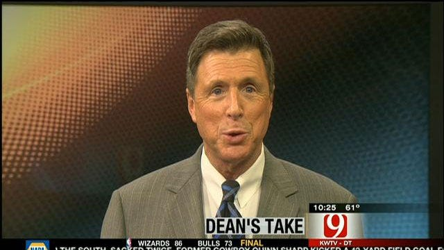 Dean's Take: Thank Goodness We Avoided Power-Outage-Gate