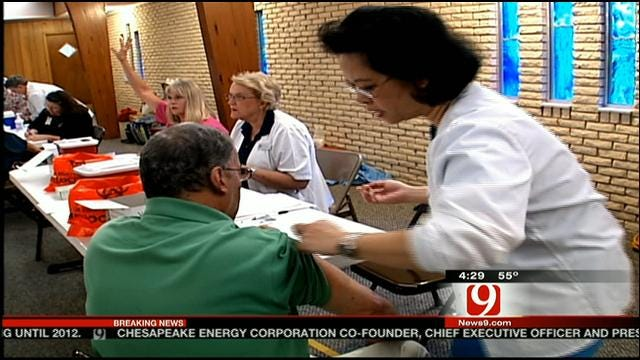 Medical Minute: Helping Patients With Weakened Immune Systems