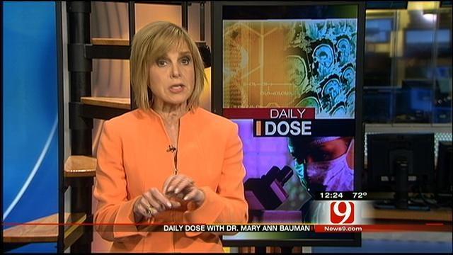 Daily Dose: Concerns Over Flu Shot Containing Mercury