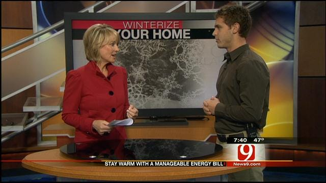 Tips On Staying Warm With A Manageable Energy Bill