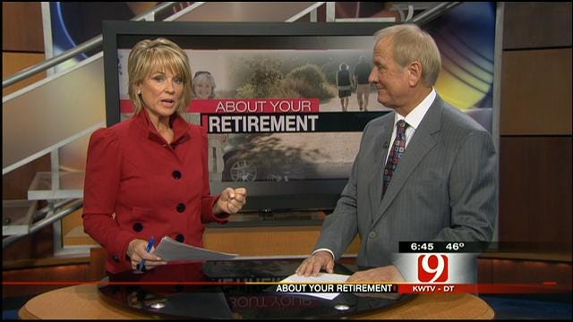 About Your Retirement: Safety Features At Retirement Communities