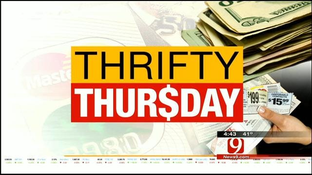 Thrifty Thursday: What To Consider When Purchasing A Home