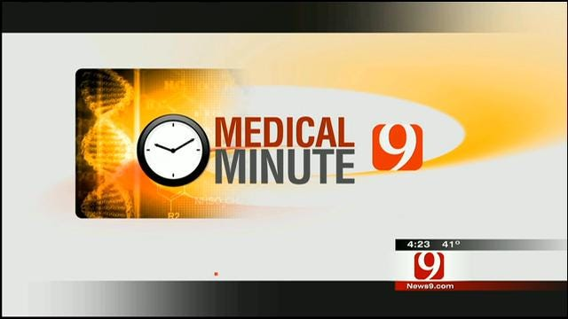 Medical Minute: Why Children Develop Cancer