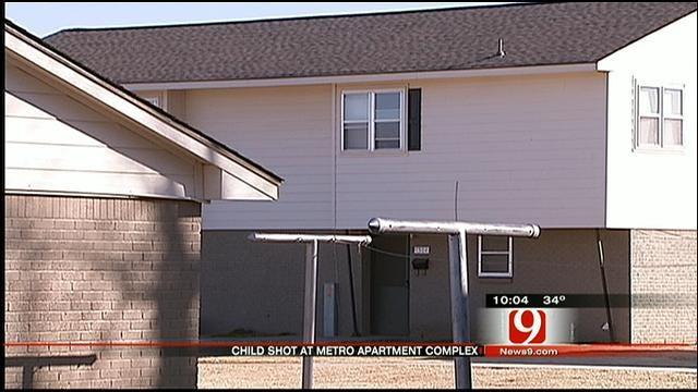 NE OKC Residents Concerned Over Gun Violence