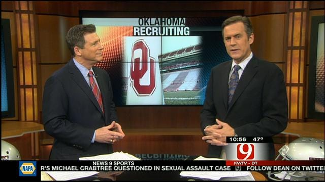 OU, OSU Recruiting Roundup