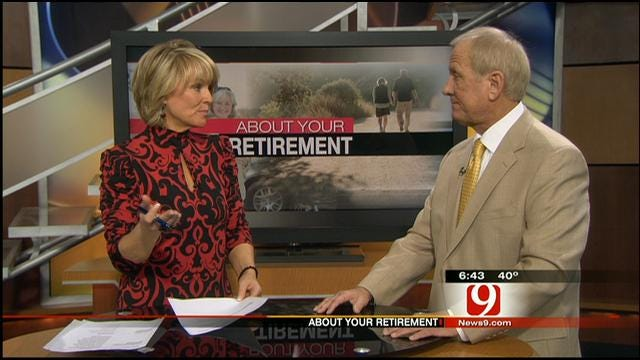 About Your Retirement: Eliminate Fall Chances For Seniors