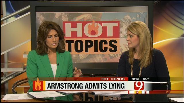Hot Topics: Dorm Room Troubles