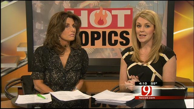 HOT TOPICS: Heisman Hopeful Girlfriend Hoax