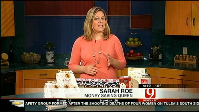 Money Saving Queen: Cashing In On Clearance Items