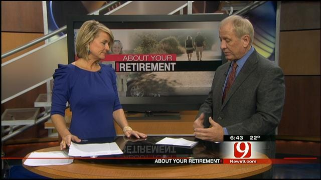About Your Retirement: What To Do If Elderly Parent Falls