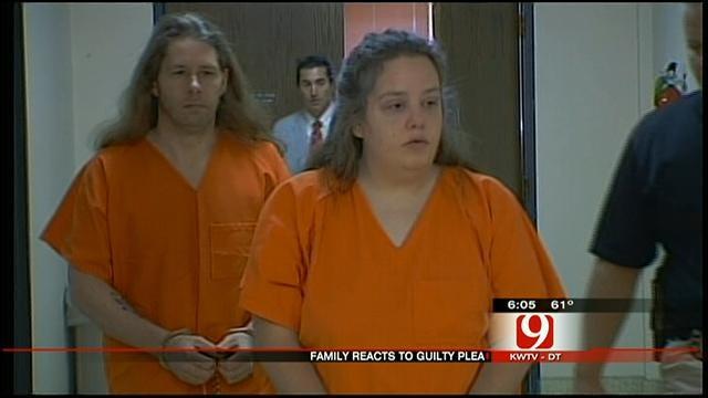 Suspect In Seminole County Murder Changes Plea To 'Guilty'