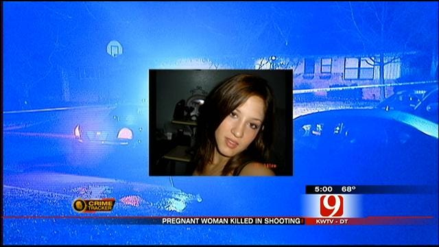 Police Identify Pregnant Woman Found Dead In Car In The Village