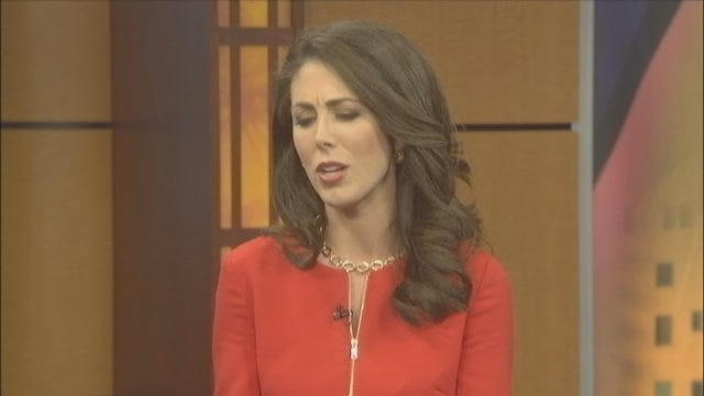 News 9's Interview With Amanda Taylor Part 2
