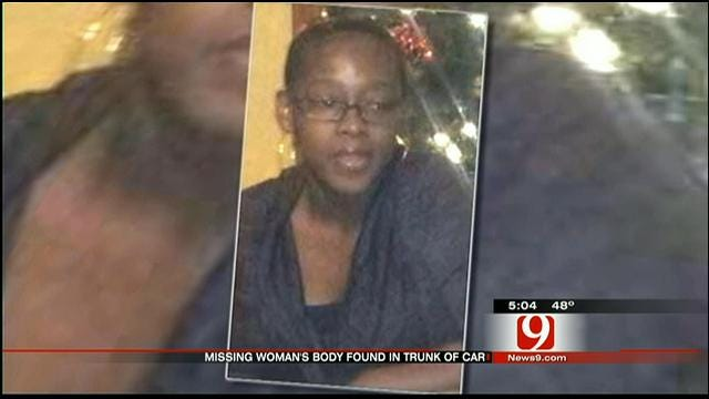 Police: Missing Oklahoma Mother Died From Gunshot Wound