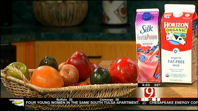 Money Saving Queen: Finding Coupons For Healthy Foods