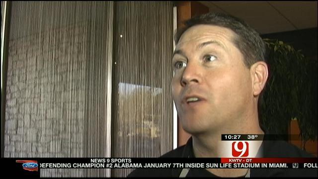 OSU Hopes To Bounce Back Against Kansas State