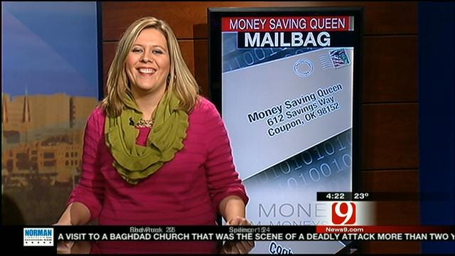 Money Saving Queen: Answers To Your Money-Saving Questions