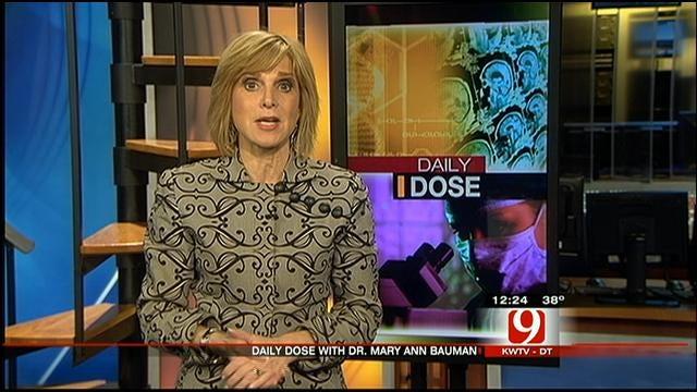 Daily Dose: Insulin Risks