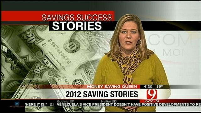 Money Saving Queen: Toasting Money Saving Success Stories