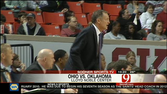 Highlights From Oklahoma Vs. Ohio