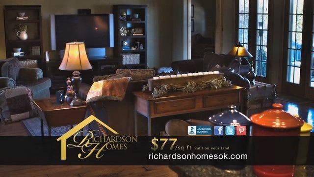 Richardson Homes: Pinnacle of Luxury