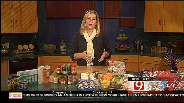 Money Saving Queen: 10 Things Not To Buy At Grocery Stores
