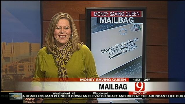 Money Saving Queen: Questions From The Mailbag