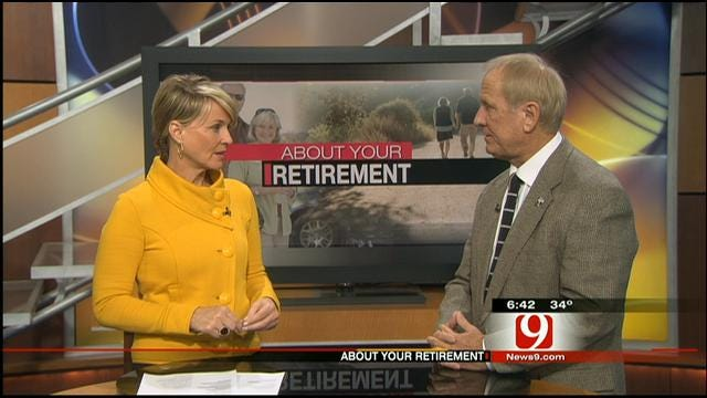 About Your Retirement: Holiday Celebration In Residential Care