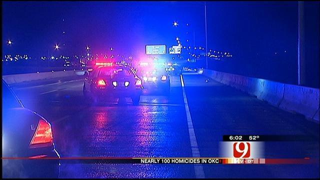 Murder Rate Soars In OKC