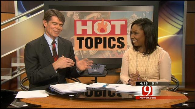 Hot Topics: End Of The World?