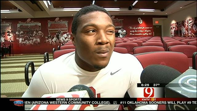OU Defense Happy About Extra Bowl Practices