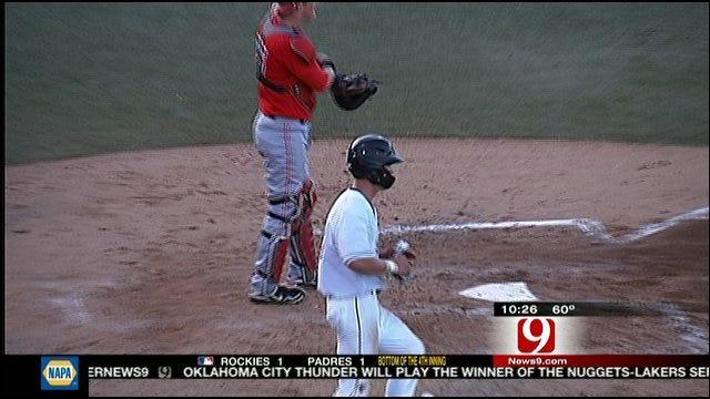 Highlights: OSU Cowboys Top Ohio State Buckeyes