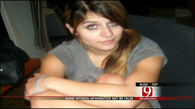 Attorney: Witness In Carina Saunders' Murder May Have Given False Information